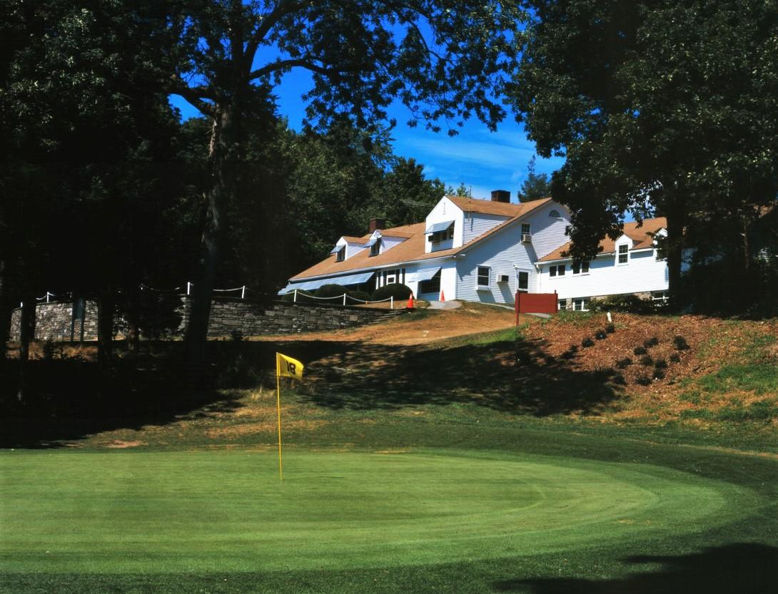James Baird State Park Golf Course