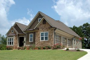 Highland Mills home