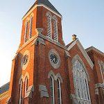 Church in Ossining