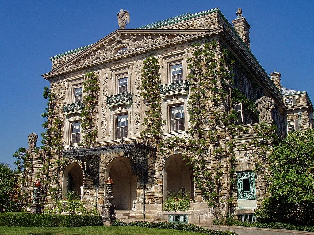 kykuit the Rockefeller estate